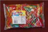 Assorted Colors Swedish Fish, 5 lb Bag