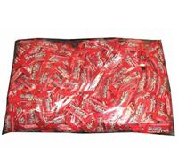 "Peanut Chews (Goldenberg's) Now named ""Chew-ets"" (red wrappers)"