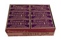 Chowards Scented Gum (24 count)