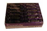 Chowards Violet Candy 24 count
