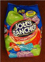 Jolly Rancher Assorted Hard Candies, 5 lb Bag