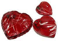 Valentine's Day Chocolates - Heart Shaped Box