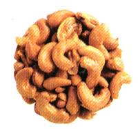 World's Most Pretentious Cashews