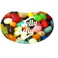 Jelly Belly Jelly Beans - 4 Flavor Custom Mix