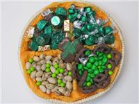 St. Patrick's Day Tray