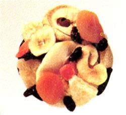 Dried Fruit Selections